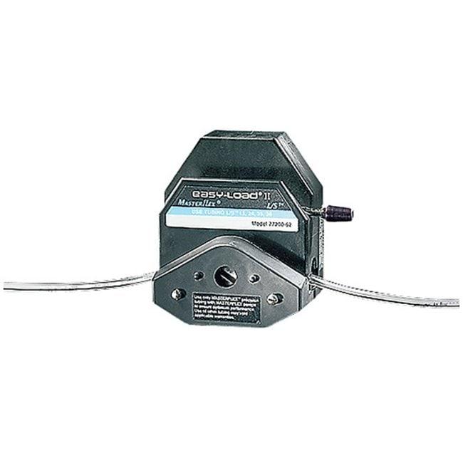 Masterflex™L/S™ Easy-Load™ II Pump Head For Precision Tubing: Pump Parts and Accessories Pumps