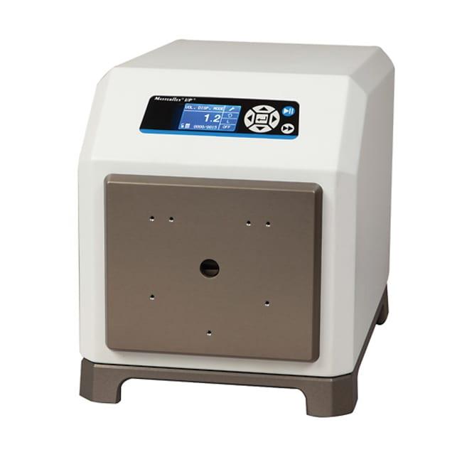 Masterflex™I/P™ Digital Process Drive Type: Powder-Coat Steel Pump Drive Masterflex™I/P™ Digital Process Drive