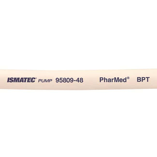 Ismatec™ Extension Pump Tubing, PharMed™ BPT Tubing Size: 1.42 mm x 30.4 m L Ismatec™ Extension Pump Tubing, PharMed™ BPT