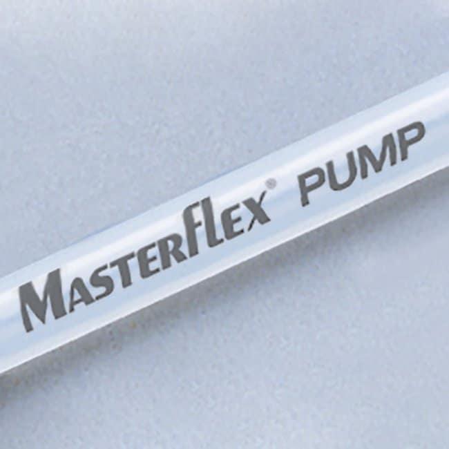 Masterflex™L/S™ Peroxide-Cured Silicone Precision Pump Tubing Precision Silicone (peroxide) Tubing, L/S 17, 25 ft. Masterflex™L/S™ Peroxide-Cured Silicone Precision Pump Tubing