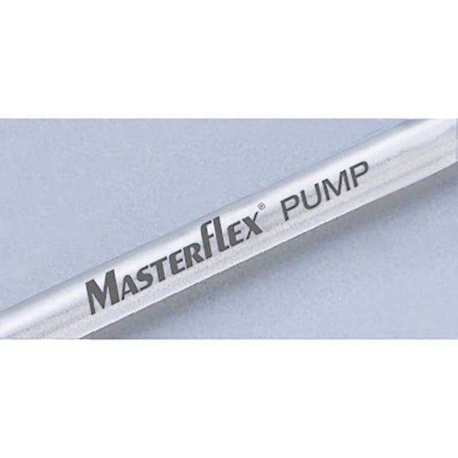 Masterflex L/S Platinum-Cured Silicone Precision Tubing L/S 13, 25 ft.:BioPharmaceutical