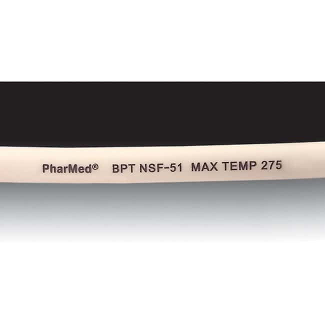 Fisherbrand™ Catalyst PharMed™ BPT Formulation Stopped Tubing Assembly 6.4mm ID tubing; 2.4mm thick wall Products