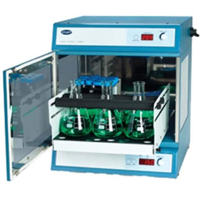 Stuart™Schüttelinkubatoren mit IQ/OQ Mittlere Füllmengen - 51l Produkte