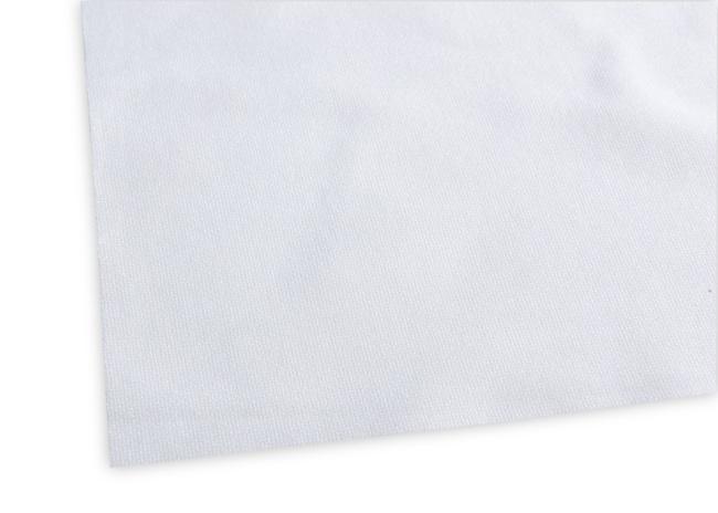 Contec™Sterile Polynit Heatseal LE Wipes Dimensions: 12 x 12 in; Qty: 36 bags/case Contec™Sterile Polynit Heatseal LE Wipes
