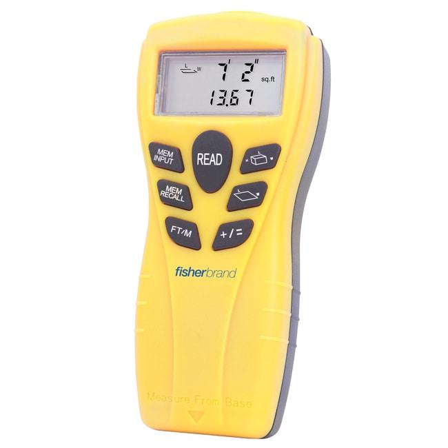 FisherbrandUltrasonic Automatic Measuring Meter Fb Traceable Measuring