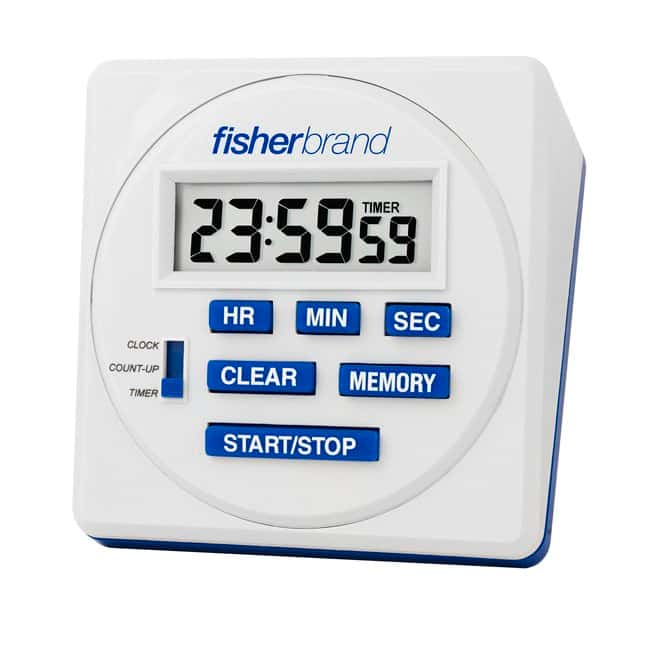 Fisherbrand™ Traceable™ Lab-Top Timer