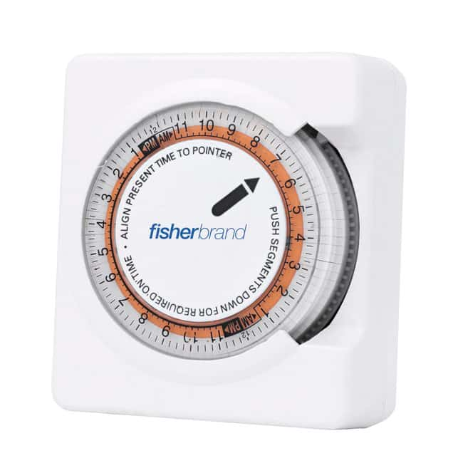 Fisherbrand™Programmable Repeating Controllers