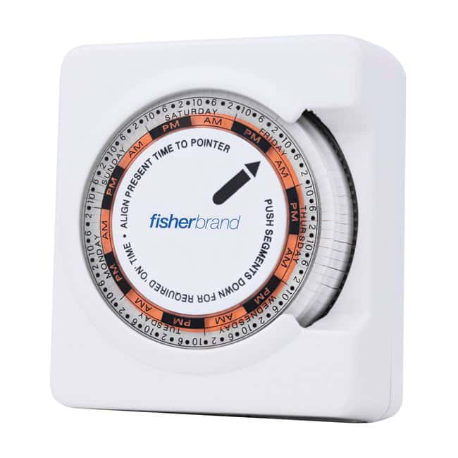 Fisherbrand Programmable Repeating Controllers:Thermometers, pH Meters,