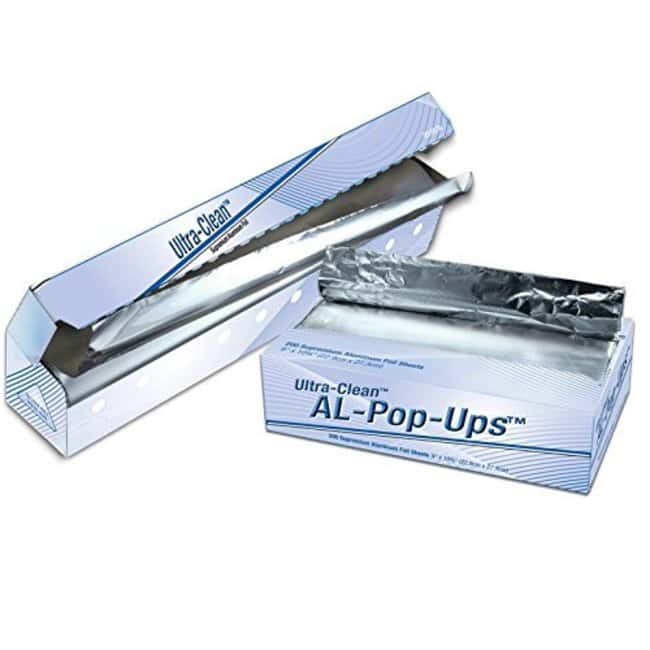 Control CompanyUltra-Clean Supreme Aluminum Foil:Bottles, Jars and Jugs:Bottles