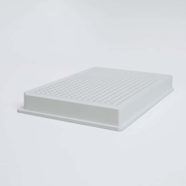 Corning 384-Well Low Flange Polystyrene Microplates::
