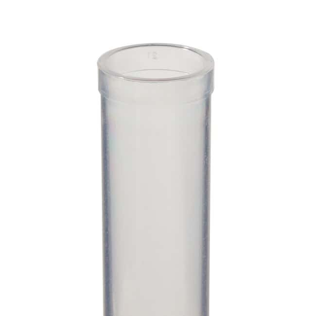 FisherbrandRound-Bottom Polypropylene Test Tubes without Cap 12 x 75 mm