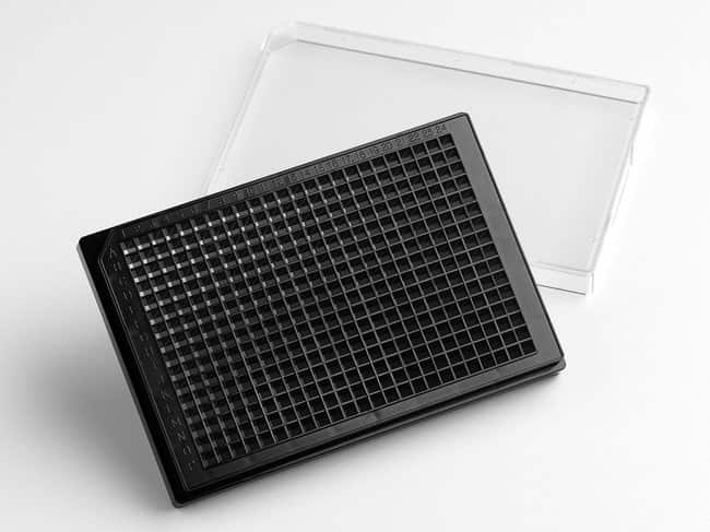 Corning Elplasia Microcavity Plates::