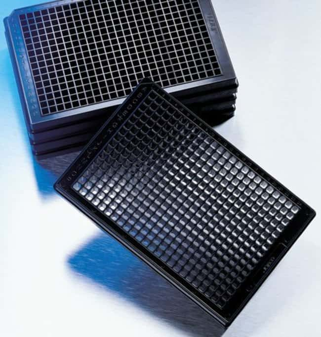 CorningCellBIND 384-Well, CellBIND-Treated, Flat-Bottom Microplate CellBind,