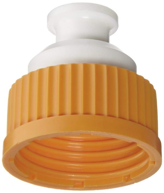 Corning ProCultureÖ Gas Venting Cap for Vertical Sidearm Flasks Sidearm