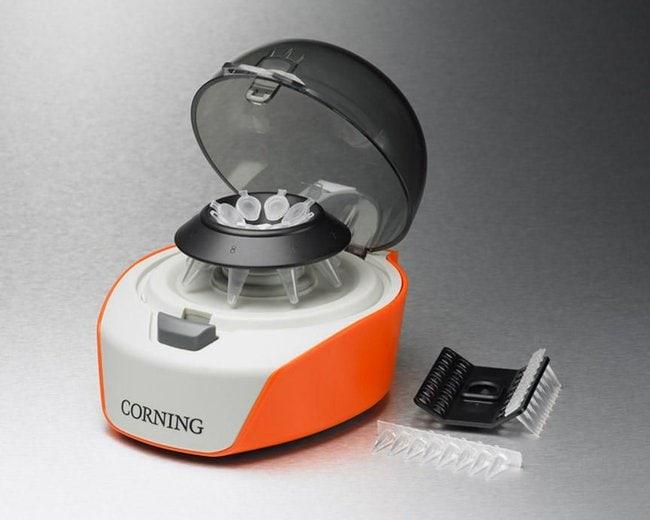 Corning Rotor for LSE Mini Microcentrifuge:Centrifuges and Microcentrifuges:Centrifuge