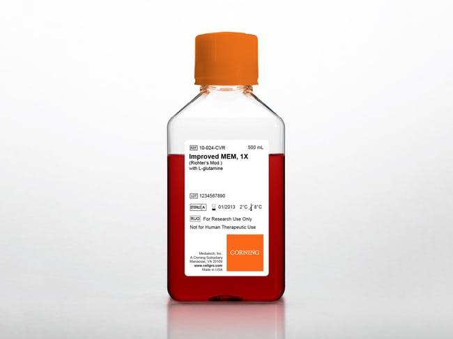 Corning™Improved MEM (Richter's Mod.), 1X