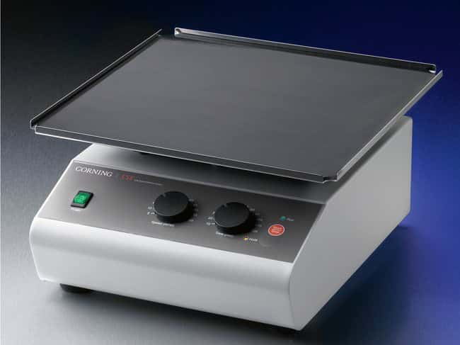 Corning™LSE™ Orbital Shaker with Flat Platform: Shakers, Rockers, and Rotators Mixers, Shakers and Stirrers