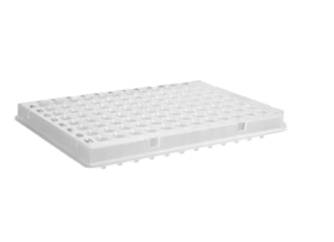 Axygen 96-well PCR Microplates, barcoded :Life Sciences:Molecular Biology