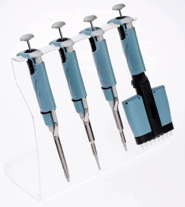 Axygen™Axypet™ Single Channel Pipettor, Calibration 3x10 STD Volume Range: 20 to 200 μL Products