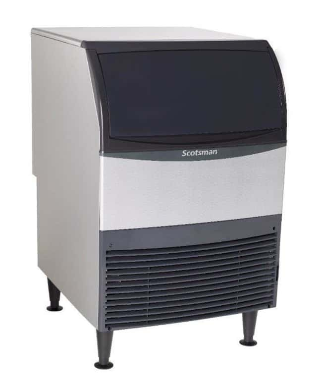 CurranTaylor™ Scotsman Brand Flake Ice Maker Floor Model