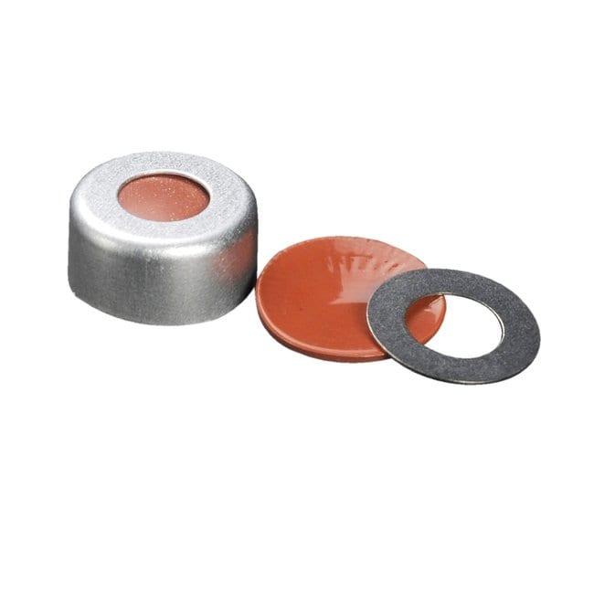 DWK Life Sciences MicroLiter 11mm AlumiTin Magnetic Crimp Top Autosampler