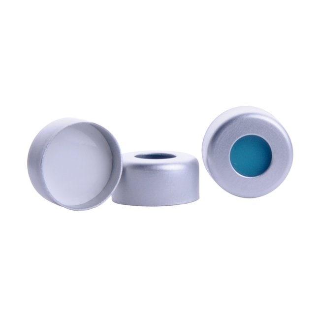 DWK Life SciencesWHEATON™ MicroLiter™ ULTRAPure Septa Crimp Caps and Screw Caps