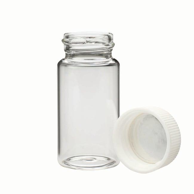DWK Life SciencesWheaton™ Liquid Scintillation Vials, Glass, 20mL