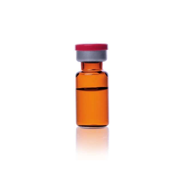 DWK Life Sciences WHEATON CompletePAK Sterile Amber Vial Kit Capacity: