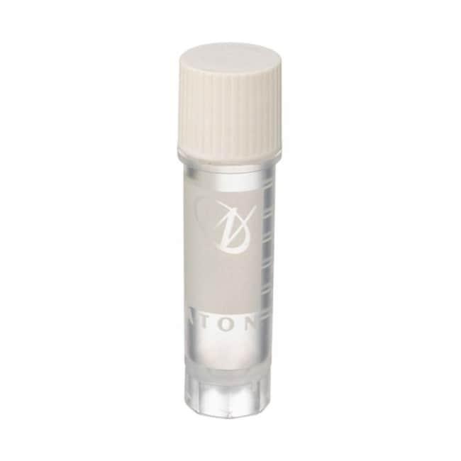 DWK Life SciencesWheaton™ CryoELITE™ Cryogenic Vials with Optional 2D Data Matrix Bar Code