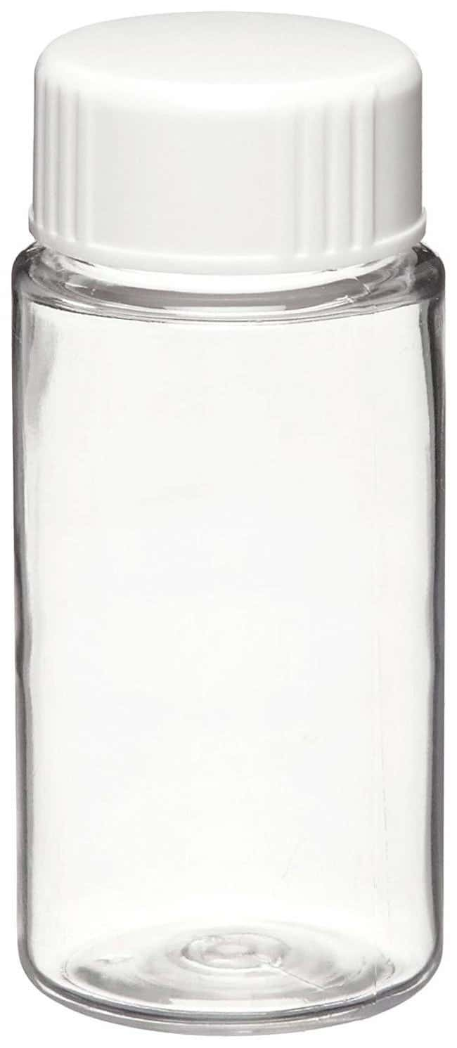 DWK Life SciencesWheaton™ Liquid Scintillation Vials, PET Urea/Foil, 500/Cs DWK Life SciencesWheaton™ Liquid Scintillation Vials, PET