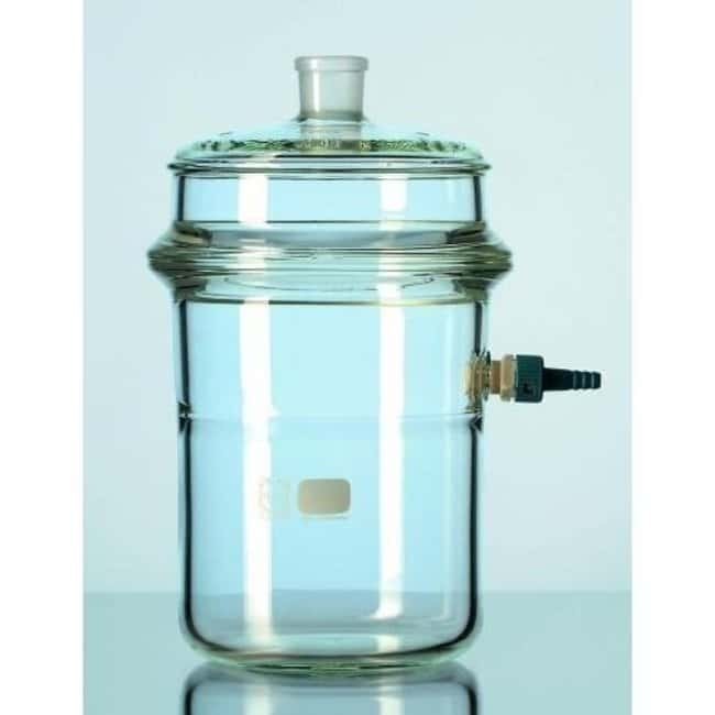 DWK Life Sciences DURAN™ Filter Apparatus, Witt Type Overall height: 236mm Filtering Flasks