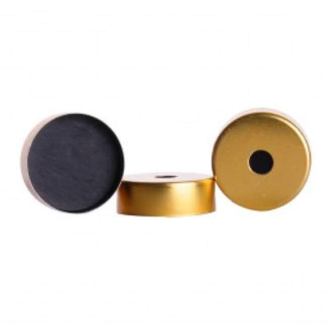 DWK Life SciencesMicroLiter 20mm Magnetic Crimp Top Headspace Vial Seals