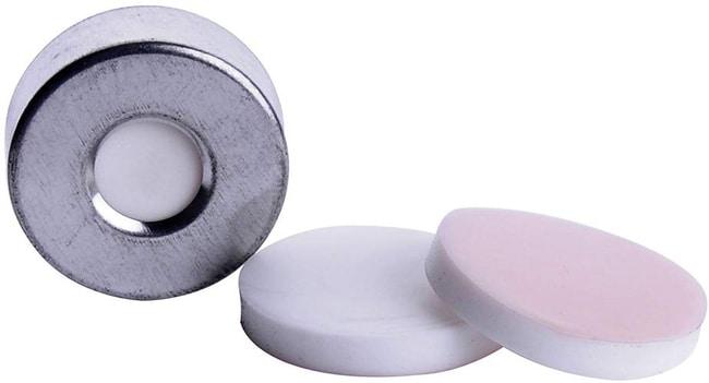 DWK Life SciencesMicroLiter 20mm Aluminum Crimp Top Headspace Vial Seals