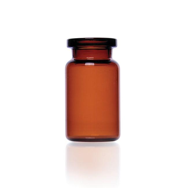 DWK Life Sciences WHEATON CompletePAK Sterile Amber Vial Kit Capacity;