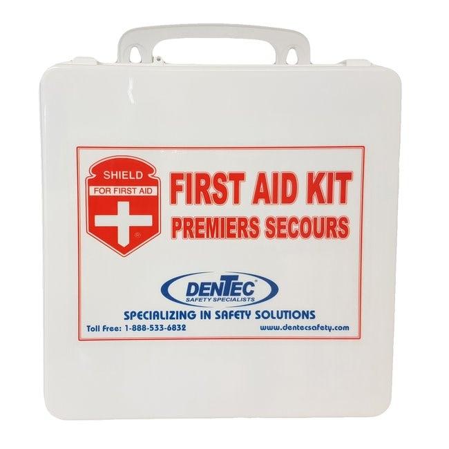 Dentec™Alberta #2 First Aid Kit