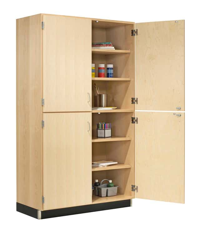 Door Tall Storage Cabinet, Tall Storage Cabinets With Doors