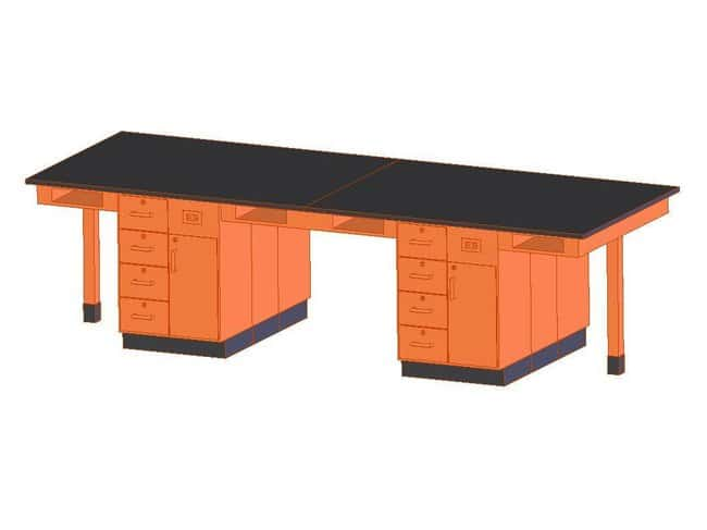 Diversified Woodcrafts 8-Station Service Center  :Teaching Supplies:Classroom