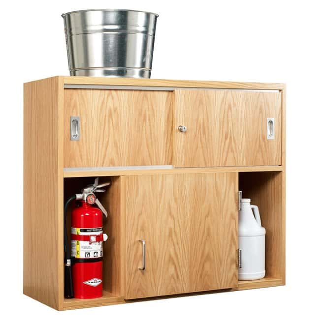 Diversified Woodcrafts First Aid Safety Wall Cabinet   First Aid Safety