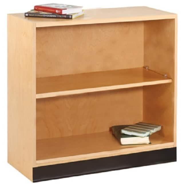 Diversified WoodcraftsOpen Shelf Storage:Education Supplies:Classroom Furniture