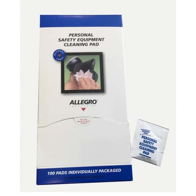 DrgerAlcohol Free Respirator Wipes Alcohol free:Personal Protective Equipment