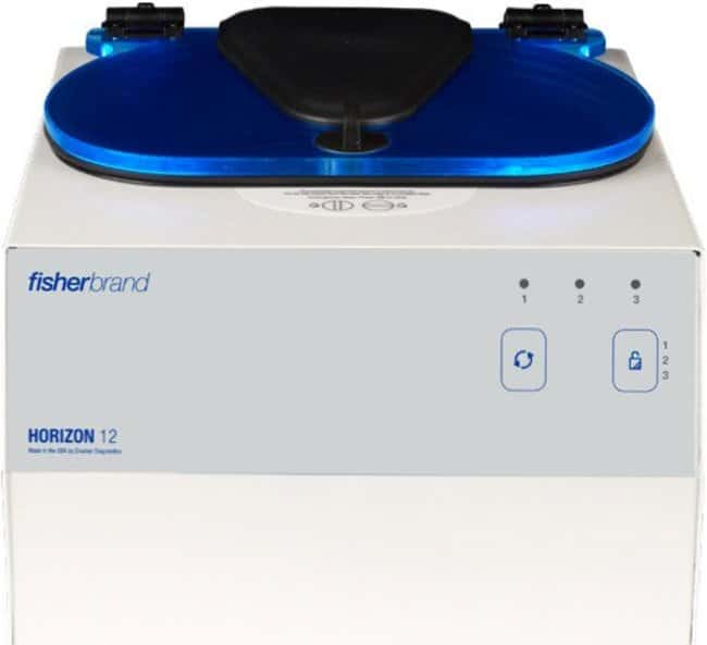 FisherbrandHORIZON 12 Clinical Centrifuge Type: Compact Clinical Centrifuge,