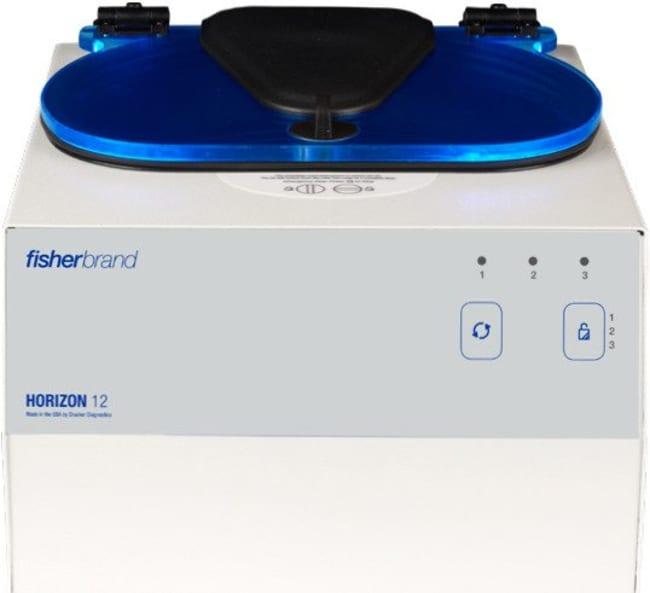 FisherbrandHORIZON 24 Clinical Centrifuge Type: High-Capacity Clinical