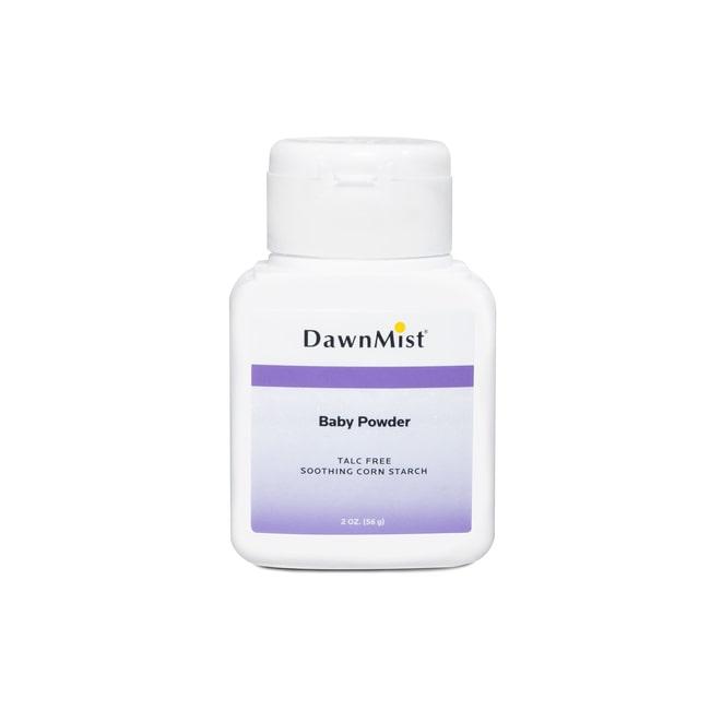 DukalDawnMist Baby Powder Volume (English): 2 oz.:Personal Hygiene Products