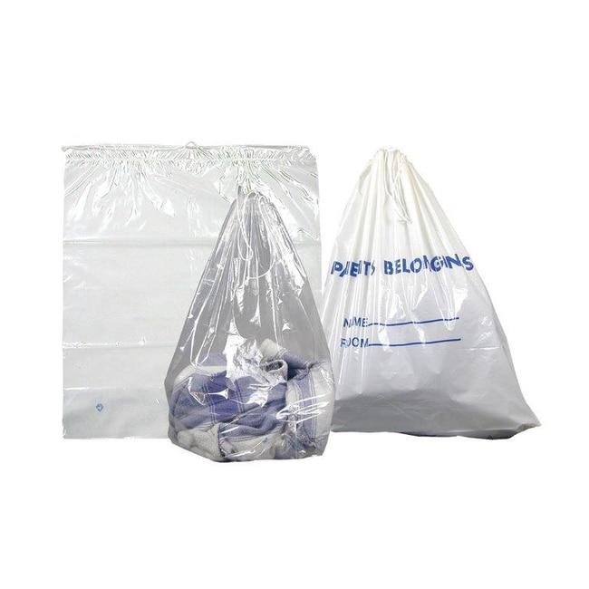 DukalDawnMist Patient Belonging Bags:Emergency Response Equipment:Law Enforcement