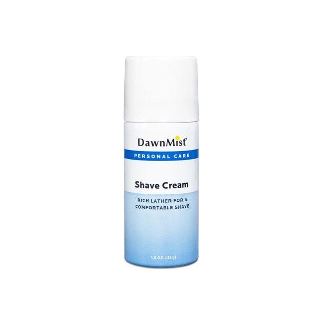 DukalDawnMist Shave Cream Product Type: Shave Cream; Size (English): 1.5