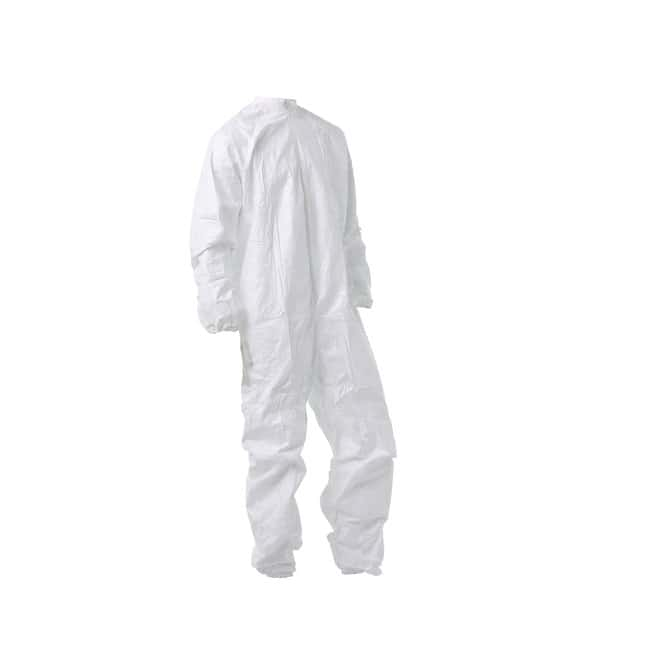 DuPont™Tyvek™ IsoClean™ Series 182B Coveralls, Clean-Processed