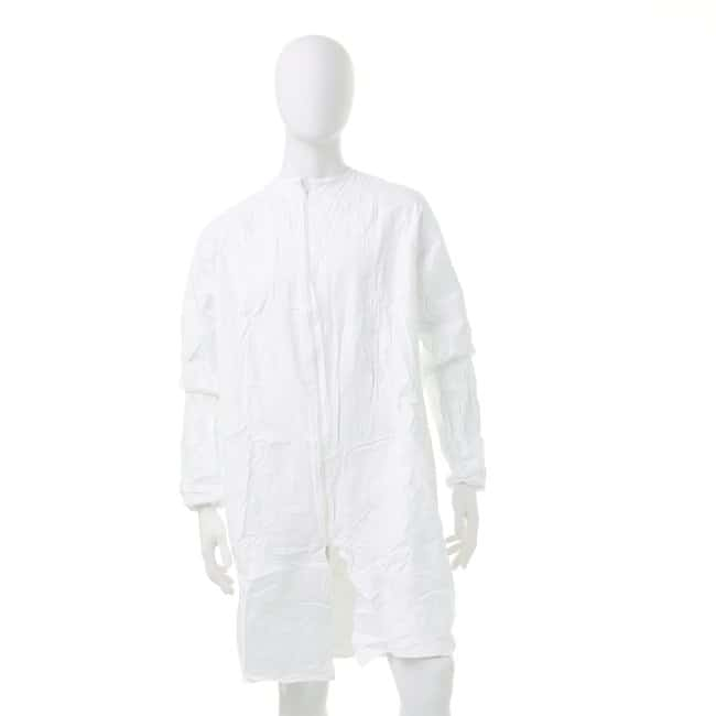DuPontTyvek IsoClean Series 264 Frocks, Clean-Processed and Sterile:Personal