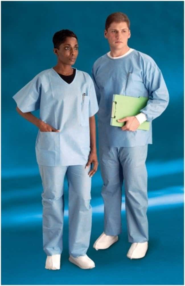 Cardinal Health Limited-Use Scrub Pants:Gloves, Glasses and Safety:Controlled
