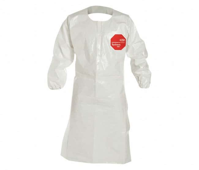 DuPont Tychem SL Apron:Gloves, Glasses and Safety:Personal Protective Equipment