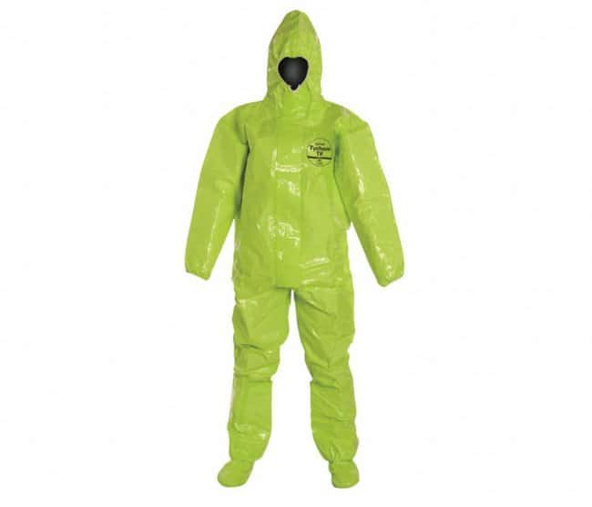 DuPont Tychem TK 128T Coveralls:Gloves, Glasses and Safety:Lab Coats, Aprons